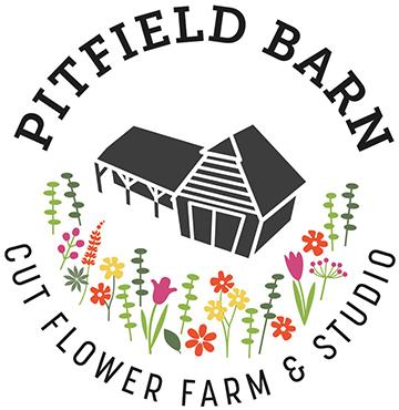 Pitfield Barn Logo